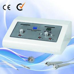Équipement de beauté ultrasonique de raffermissement facial de raffermissement de peau portatif AU-225 ? partir de fabricateur