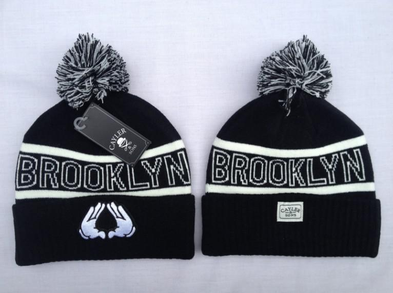 New Arrival Crooks and Castle Beanies Supply Co Men Beanie Hat Woolen Caps Knitted New Design Skull Caps Women Beanie HIPHOP Wool beanies