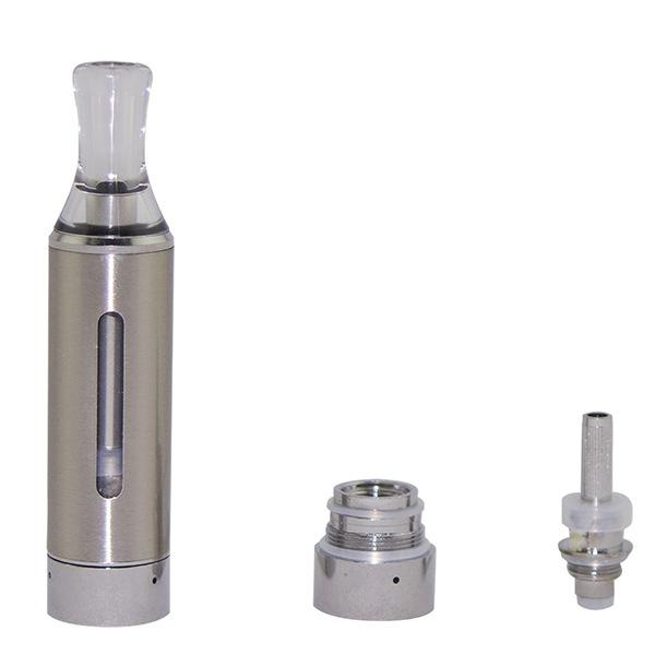 Cheapest EVOD mt3 Atomizer Core evod BCC evod MT3 Replacement 2.4ohm Bottom Heating Coil Head for EVOD MT3 T3 Clearomizer