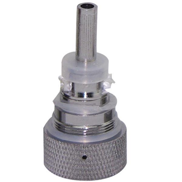Nuevo Atomizador original Evod Mt3 Núcleo de cabeza de bobina intercambiable Cabezal de bobina desmontable MT3 EVOD Cartomizer Bobina de cabeza de cartucho desmontable