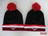 New Arrival 1PCS Red-Black-White Diamond Supply Co Beanie Hats Knitted Wool Warm Winter Caps Boys and Girl Knitting beanies skull caps