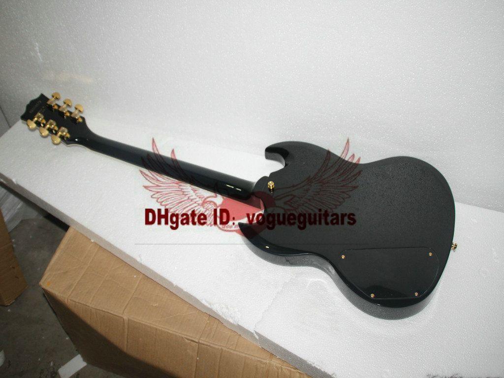 New Arrival black Custom 3 PickupsG400 Electric Guitar Best Selling Musical instruments Hot