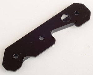 AK Side Dovetail Mount Plate Rail Heavy Duty Steel with Bolts fit 47 & 74 etc Series