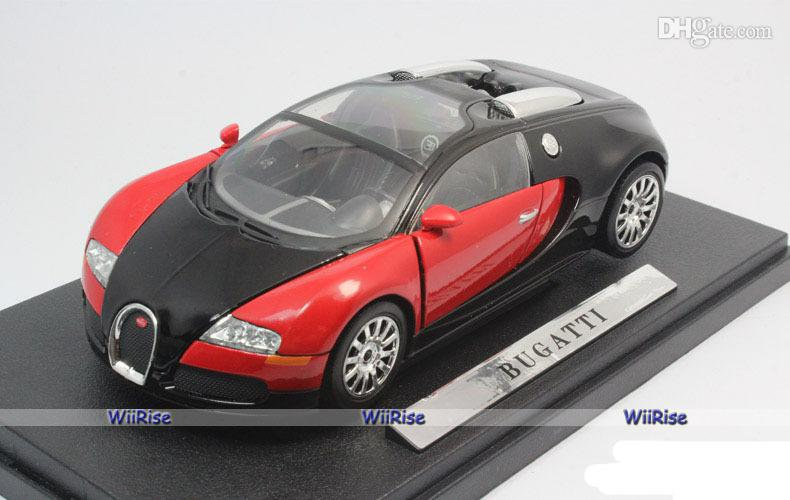 2018 Metal Diecast 1:24 Speedy Bugatti Veyron Cool Alloy Model Perfect  Detail Race Toys Super Car Classic Toys For Children Christmas From  Wzmtsgx, ...