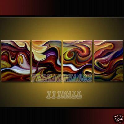 Large Wall Art Cheap best quality high quality cheap large wall art modern abstract oil