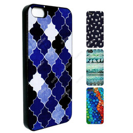 Wholesale Retro Aztec Cases - S5Q Retro Elephant Aztec Stripe Back Cover Case Skin Protector For iPhone 5C AAACUB
