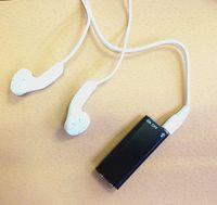 Wholesale Mp3 Built 8gb - Hot Sale Ultra Small Voice Recorder build-in 8GB Mp3 Player mini mp3 player micro audio recorder