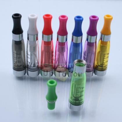 Ego ce4 clearomizer Atomizer 1,6 ml lange Dochte für e-Zigarette klare Zigarette klare Zigarette Zerstäuber von uptoyou Sonderangebot DHL
