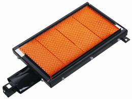 DC-18000gas bruciatore a infrarossi bruciatori a gas catalitico a infrarossi per trasportatore barbecue grill a gas barbecue bruciatore a gas a infrarossi da doghe di bambù fornitori