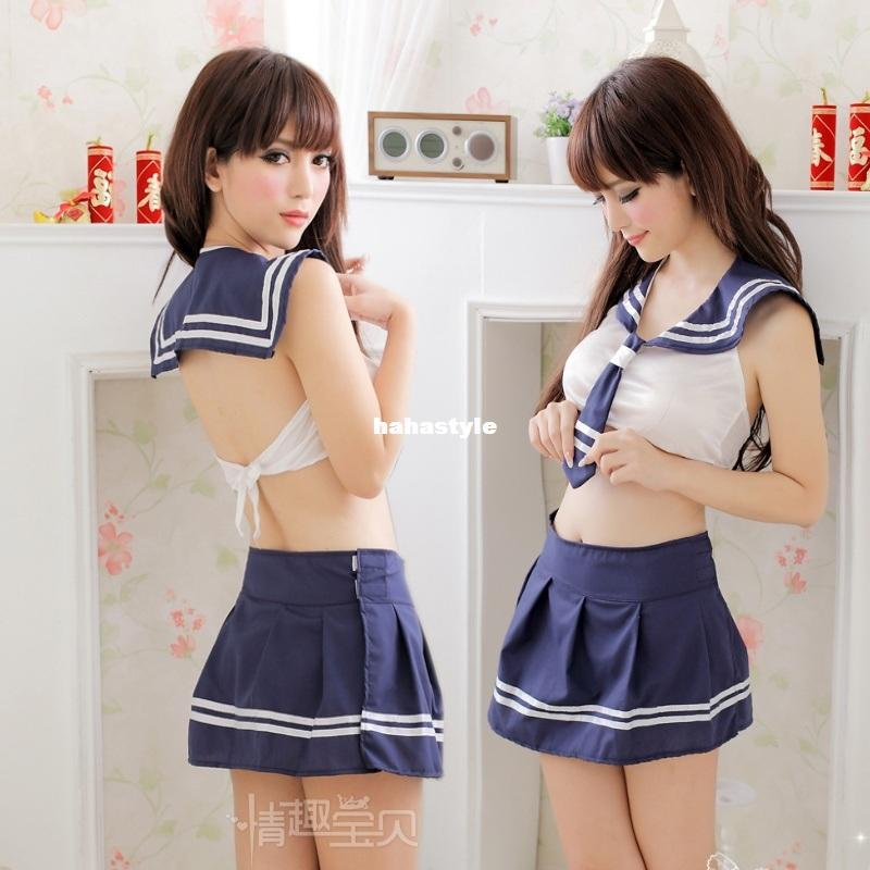 sexy korean school uniform