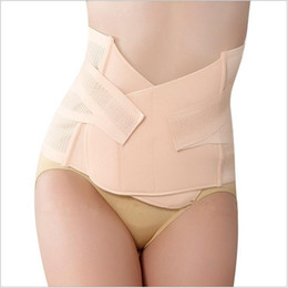 Wholesale Stomach Band Corset - Fashion Hot Belly Band Corset belts Support for Maternity Women Stomach Band abdominal binder