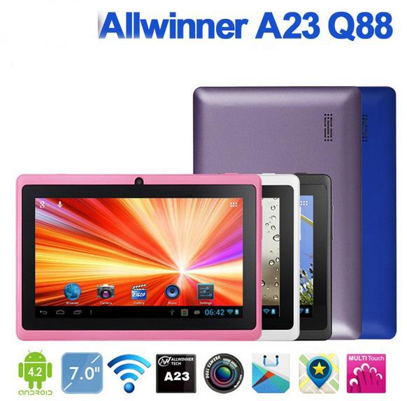 How To Flash A Chinese Tablet Allwinner A23 - fasrtitan