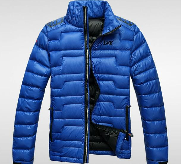 2017 Men's High Quality Lvk Down Jackets, Ultralight To Duck Down ...