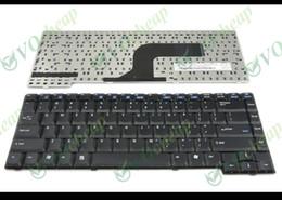 Original Laptops Canada - New and Original Notebook Laptop keyboard FOR Asus A3A A3E A3H A3V F5 F5R F5V F5Z F5S G2 Series Black US version - 99 .N5382.Y01