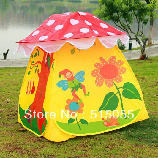 Factory Price Kids Children Child Tent Mushroom Tent Child Game House Baby Beach Play TentKids Gift Childrens Hanging Tent Play Tent And Tunnel Ball Pit ...  sc 1 st  DHgate.com & Factory Price Kids Children Child Tent Mushroom Tent Child Game ...