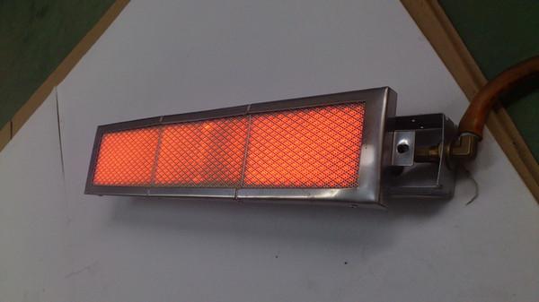 DC-3 gas burner, burner, gas infrared burner for OVEN,stove, bbq,sharwarma machine burner kebab machine burner duck roast machine burner