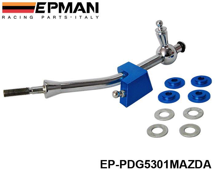 EPMAN NEW SHORT SHIFTER FOR MAZDA 3 04 05 06 07 08 09 EP-PDG5301MAZDA Have In Stock