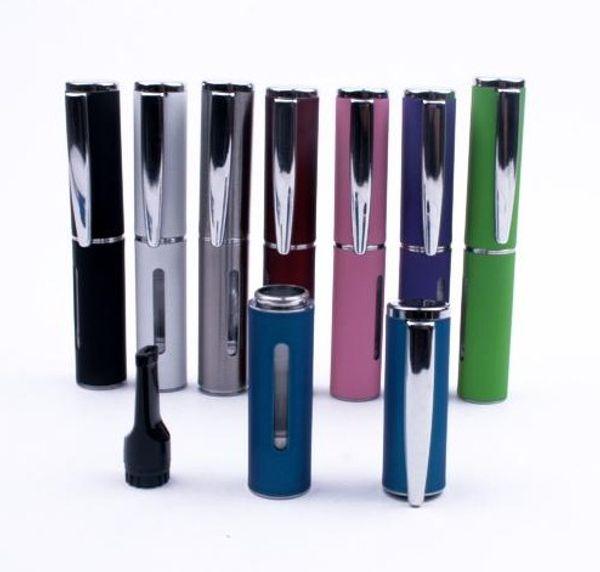 - TOP F1 EGO-W Clip Cap Pen Hanging Atomizer Clearomizer Visible Cartomizer EGO EGO-C EGO-T E Cig Multi-colors EGO VV mini protank t3s KANGE