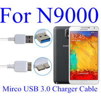 Note3 OEM original Micro Connector USB 3. 0 Charger Data Cabl...