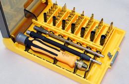 sony vaio vpc Скидка Для Macbook Pro iMac A1278 A1286 A1342 A1297 точность 45 в 1 электрон Torx отвертка набор инструментов для ремонта
