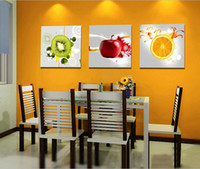 3 Pieces Hot Sell Modern Wall Painting Home Decorative Art P...