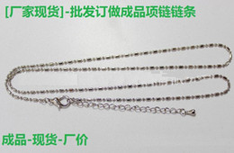 "Wholesale Large Brass - 20"" +2"" prolong 316L stainless steel 12mm lobster claw 3mm Silver Tone LARGE Glass Life Living Locket & Chain Necklace for Floating Charms"