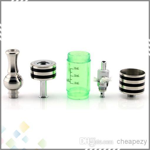 Original 100% Original Innokin Dual Coil iClear 30B Clearomizer