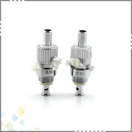 Dampfspulen für Iclear 30B Clearomizer Innoikin Iclear 30B Zerstäuber Doppelspulen Iclear 30B Spulenkopf