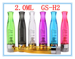 Wholesale D5 Atomizer - Atomizer for Electronic Cigarette CE4 CE4+ CE5 CE5+ CE6 CE6+ CE8 CE9 D5 GS H2 GS-H2 SM30 MTS for ego batteries Best Factory Sale Best Price
