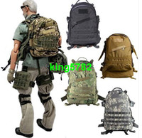 FREE SHIPPING 3D Field Outdoor Molle Military Tactical Rucks...