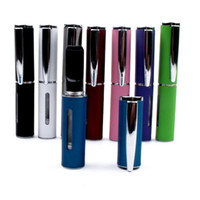 Wholesale Ego W Clearomizer Cap - Electronic Cigarette Vaporizer F1 Clearomizer with Clip Cap Pen Hanging Style Atomizer With 1.6ml Replaceable Changeable EGO W Cartomizer