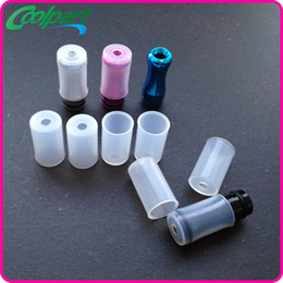 Wholesale Ecig Ce5 Free Ship - ecig drip tips Caps disposable drip tip Atomizer eg Cover for EGO CE4 CE5 CE6 Clearomizer E-cig Electronic Cigarette Drip Tips free shipping
