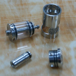 Wholesale Stainless Mesh Atomizer - vape New Arrival Kraken stainless steel rebuilable atomizer kraken atomizer double mesh and wire for all ego Electronic Cigarette