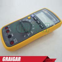 Wholesale multimeter fluke - 100% Authentic Brand New Fluke 17B F17B Digital Multimeter