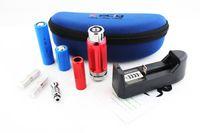 Wholesale Oddy Atomizer Clone - New pecial Shape Mech Mod K100 K101 Single Electronic Cigarette E-Cigarette eGo Kit with Battery Oddy Clone Atomizer