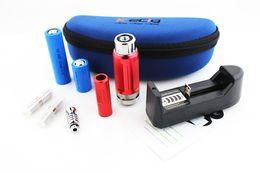 Wholesale Electronic Cigarette Mod Mech - Original top quality K100 K101 electronic cigarette Mech Mod K100 K100+ Ecig K100 K101 Ecigarette 6 Colors DHL free shipping