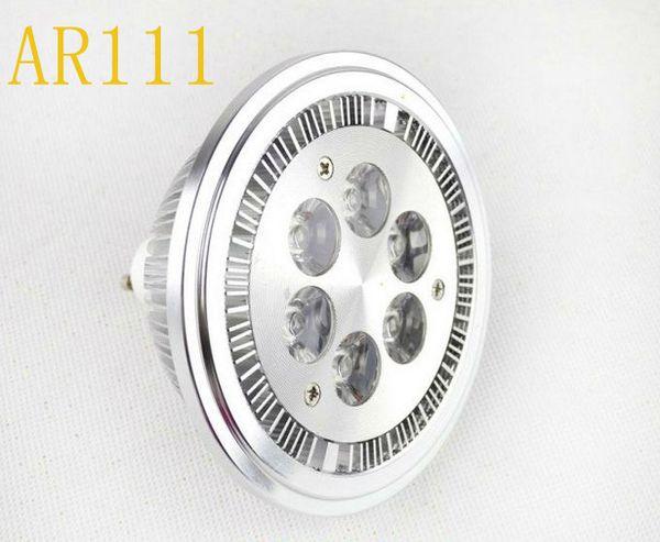 AR111 12W LED Spotlights Bulbs Lamp GU 10 E27 Ceiling Spot Lights GU10 Lighting 12 Watt High Power Lamp WW CW CE ROSH 2 Years Warranty MOQ20