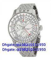 Wholesale Low Price Chronograph Watches - Factory direct sales of high quality low price Montbrillant Datora Chronograph Mens Watch