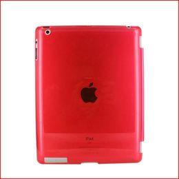 $enCountryForm.capitalKeyWord Canada - FEDEX DHL Freeshipping 100 Pc lot Crystle Hard Back Case Work With Smart Cover Shell Sleeve For iPad 2 iPad 3 iPad 4 Multi-Color