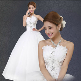 Wholesale Best Sell Wedding Dresses - 2014 Best Selling Sweetheart Applique Beading Wedding Dresses Free Shipping Ball Gown Organza Wedding Gown