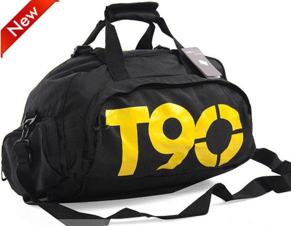 Waterproof Nylon Big Gym Bag For Men,Sports Bag,Sports Bags Duffel ...