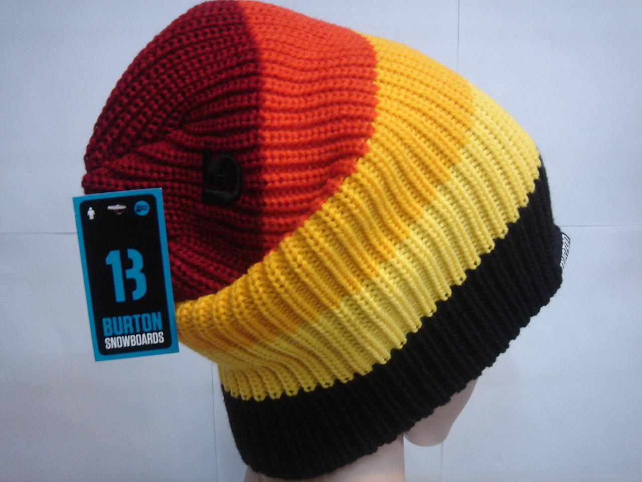BURTON 0062 SKULL CAP Winter Snowboard Ski Acrylic Hat Beanie. Beanie Kids  Skull Caps From Dingyi313 b28ca879b40