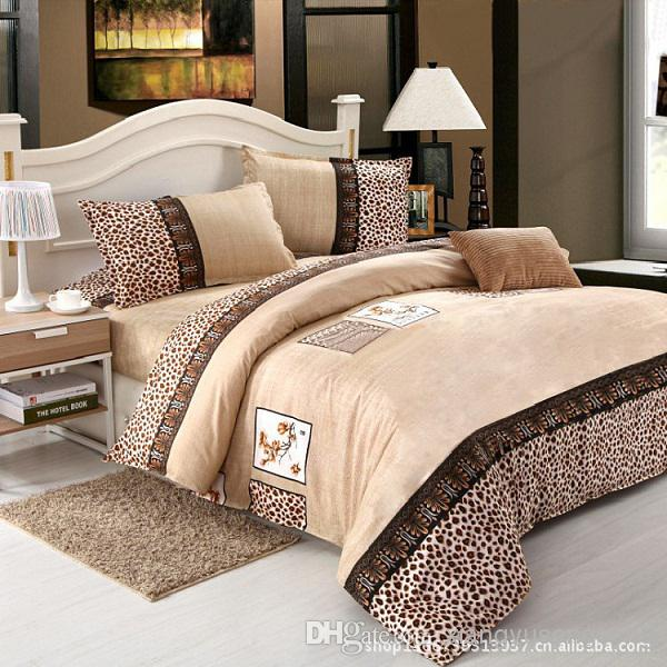 Discount Queen King Twin Size Bedding Sets Bedclothes