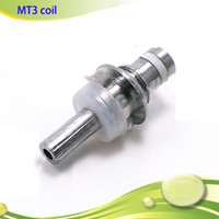 Wholesale New Bottom Heating Coil Evod - New Evod BCC Evod MT3 Replacement 2.4ohm Bottom Heating Coil Head for EVOD MT3 T3 T4 Clearomizer
