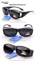 Wholesale Sunglasses Per - Free Shipping over the glasses sunglasses driver driving glass 2 pieces per lot wholesale