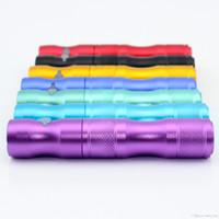 Wholesale Tube For Vivi Nova - DHL FREE ! X6 battery Lava Tube VV E Cigaratte Battery Ego X6 1300mah Battery For Ego X6 Electronic Cigarette E-cigarette CE4 CE5 VIVI NOVA