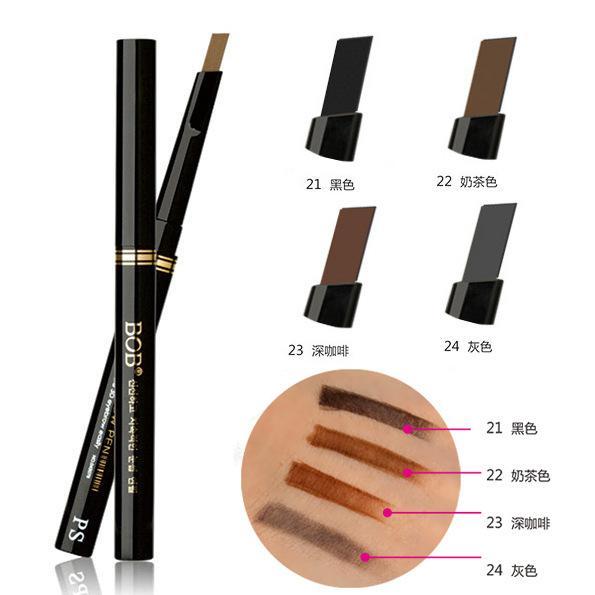 Карандаш для бровей NYX Eyebrow Powder Pencil отзывы