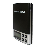 Wholesale Digital Scale 1kg - S5Q 0.1-1000g 1KG Mini Digital Lcd Weighing Pocket Weight Scale Kitchen Tool New AAAAEJ