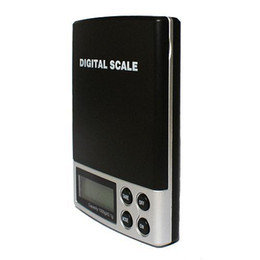 Wholesale Digital Scale 1kg - S5Q 0.1-1000g 1KG Mini Digital Lcd Weighing Pocket Weight Scale Kitchen Tool New AAAAEJ