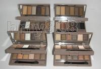 NEW Makeup Eyeshadow UD 12 Color Eye Shadow plate 4 Color (9...